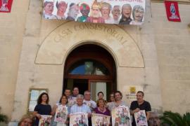 Presentan el cartel de la 27ª Fira de Alcúdia