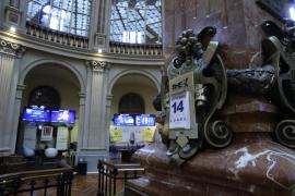 La Bolsa española cae un 0,43 % y cierra en mínimos desde octubre