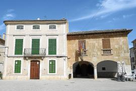 El alcalde de Santa Maria propone comprar Can Petit para ampliar la casa consistorial
