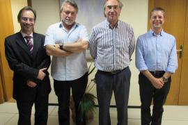 Albert Díaz es nombrado nuevo director del Conservatorio Superior de Balears