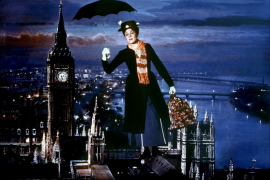 Disney prepara un nuevo musical con «Mary Poppins»