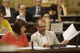 Armengol anuncia un plan contra el fraude fiscal para recaudar 10 millones más al año