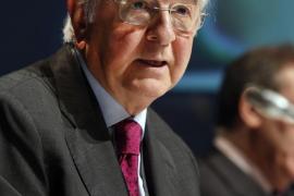 El presidente de BMN anuncia como objetivo la salida a Bolsa de la entidad