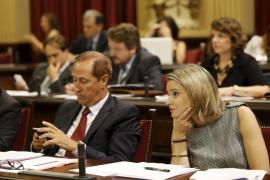 El Parlament instará al Gobierno a incrementar el techo de déficit para 2016
