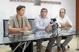 El Ajuntament de Inca pide recuperar el bus del hospital y el servicio de bicicletas