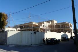 El PP de Montuïri acusa al Ajuntament de «falta de interés» en la eliminación de barreras arquitectónicas en el CEIP Joan Mas i Verd