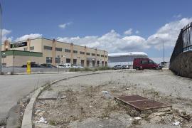 Completar la urbanización del polígono de Son Llaüt, en Santa Maria, costará unos 500.000 euros