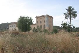 Una empresa mallorquina construirá en la finca de Son Puig un colegio de élite
