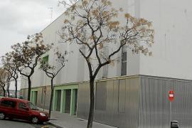 Plan piloto para empezar a transformar los edificios de Son Gotleu y 'Corea'