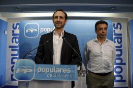 Malestar en el PP con el gerente Lorenzo García Moll