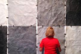Doble exposición en Aba Art Lab para la Nit de l'Art 2015