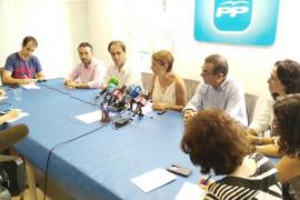 Marga Durán afirma que el equipo de gobierno de Cort tiene «tics dictatoriales»