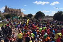 El Corte Inglés celebra su veinte aniversario en Mallorca