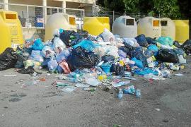 El Ajuntament de Montuïri activa un Plan de choque para controlar el Parc Verd