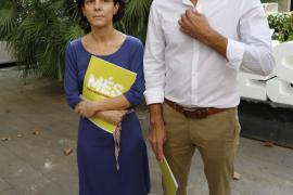 MÉS duda de si pactar con Podemos en las generales