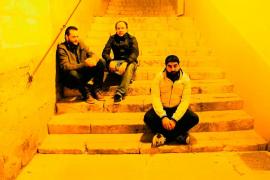 Rock hardcore en Es Gremi con el Power Trio Fest
