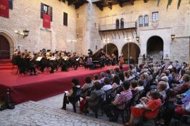 L'Almudaina acoge su IX Festival de Música