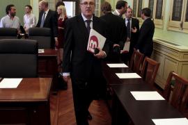 El Govern considera nulo el contrato de Bauzá como director de IB3 Televisión