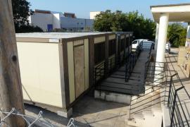 MÉS per Montuïri denuncia que el PP ha incumplido durante 7 años la  ley para la supresión de barreras arquitectónicas