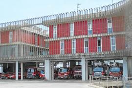 La futura ley de bomberos tendrá mando unido Palma-Part Forana