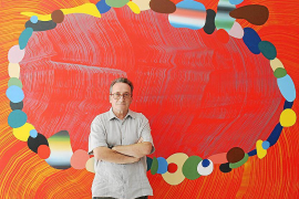Una maratón por las galerías de la Nit de l'Art