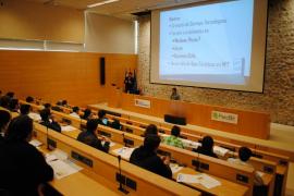 El Seminario Internacional de Innovación en Turismo (INTO) se celebra en Palma
