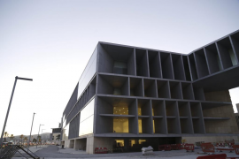 La UIB realizará el informe sobre la legalidad del concurso del Palacio de Congresos
