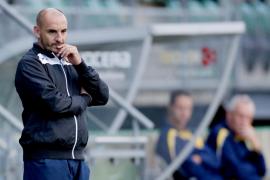 Ferrer avisa del peligro que tiene el Nàstic «a la contra»