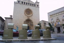Emaya 'gana' 119.000 euros cada mes con la condena de la recogida neumática