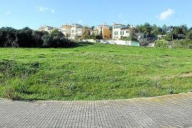 Los vecinos de Es Caülls reclaman la construcción de un colegio