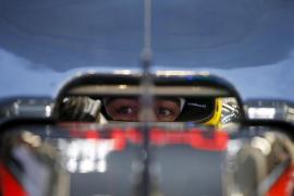 Alonso: «Ha sido el mejor fin de semana del año para nosotros»