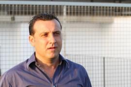 Fallece el ex mallorquinista Julián Ronda
