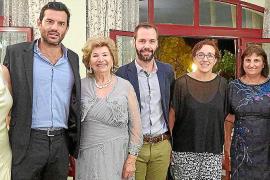 Cóctel aniversario y fiesta de fin de verano del hotel Ciutat Jardí