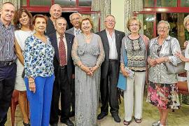 Fiesta de aniversario del hotel Ciutat Jardí