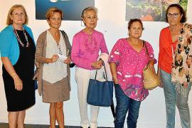 Exposición del VIII Memorial Climent Picornell