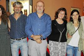Carmen Cañadas exhibe sus óleos en la galería Zenitart