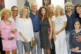 Exposición de Carmen Cañadas en Zenitart
