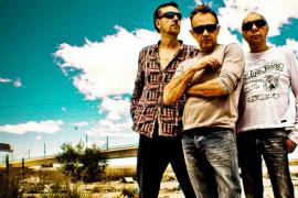 El guitarrista de La Unión, Mario Martínez, padece cáncer de laringe