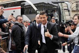 Sortean una jornada en compañía de Cristiano Ronaldo con fines solidarios