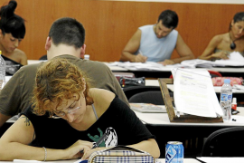 La crisis se ha llevado a más de 5.000 jóvenes de Balears