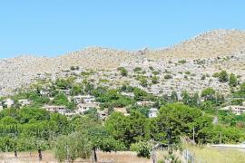 El Govern no tendrá que pagar 1,3 millones de euros por proteger el Vilà en Pollença