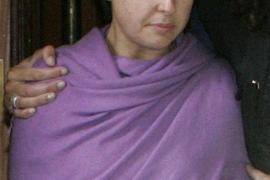 La madre de Asunta vuelve a poner una esquela en el segundo aniversario de su muerte