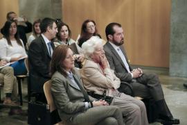 Absuelven a la abuela, el padre y la tía de la Reina en el juicio por insolvencia punible