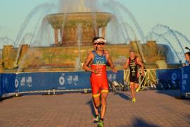 Mario Mola participará en la Challenge Peguera Mallorca