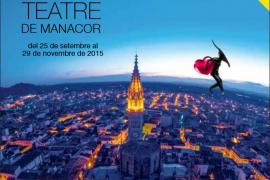 El teatro 'invade' Manacor con la Fira de Teatre 2015