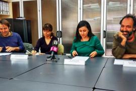 Mar Blava denuncia la tramitación irregular del proyecto de prospecciones