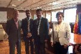 Balears podrá impulsar normativas propias para fomentar el autoconsumo energético