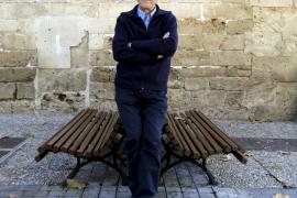 Pere Galiana será el pregonero de la Festa de l'Estendard