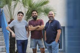 La promotora Soul Xplosion nace con el propósito de traer música negra a Mallorca