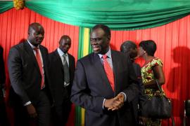 Presidente de Burkina Faso es restituido oficialmente tras el golpe de estado